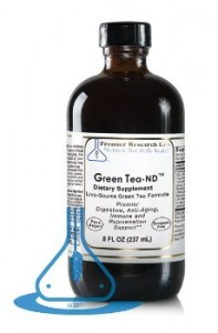 Premier Green Tea-ND