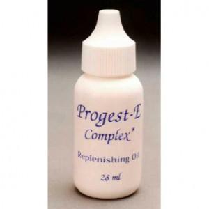 Balance your hormones wiht Dr. Peat's Progest-E complex