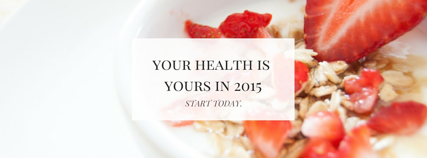 Healthy Cleansing and Detox Products for the New Year