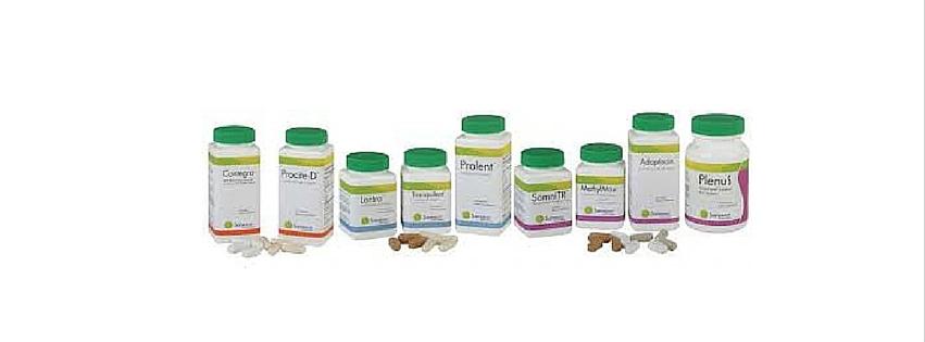 Neurotransmitter Deficiencies