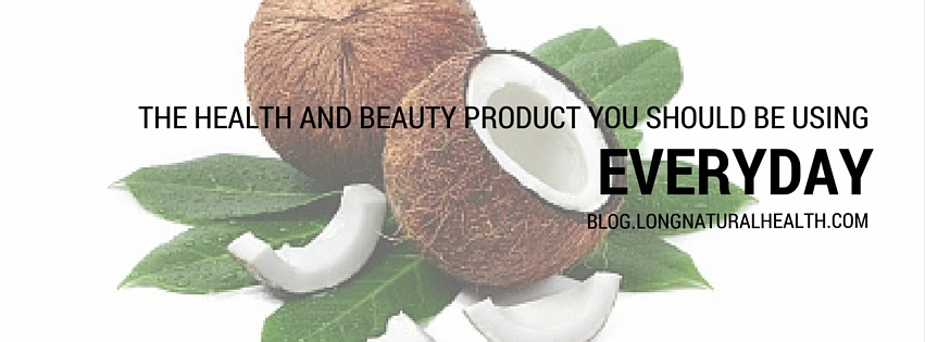 The Health and Beauty Product You Should Be Using Everyday