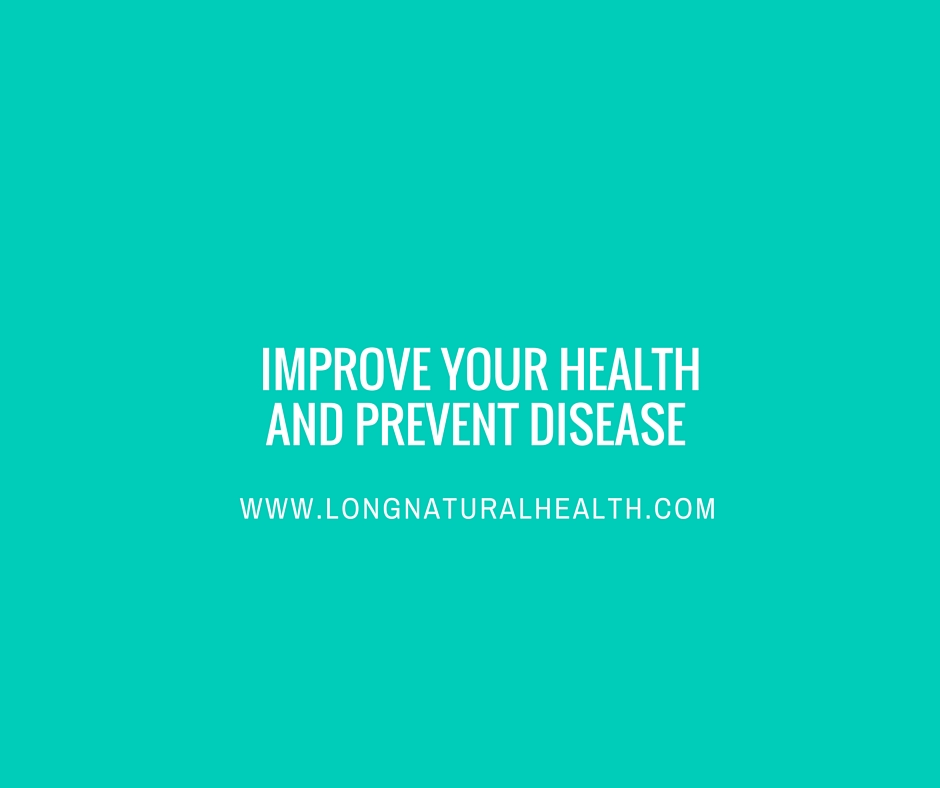 Digestion: Our Number One Solution for Improving Your Health And Preventing Disease