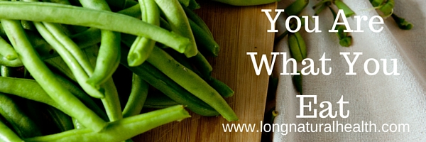 You Are What You Eat – An Easy Way to Increase Your Vegetable Intake