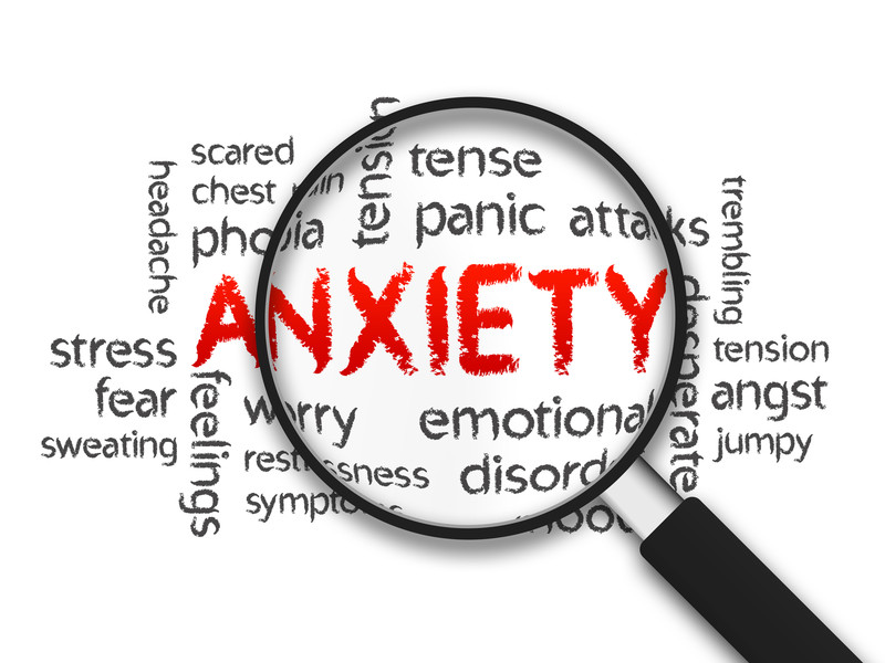 Healthy Anxiety Management