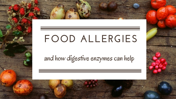 Could Digestive Enzymes Benefit You?