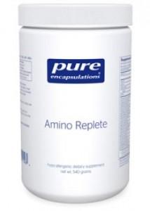 Amino acid supplement