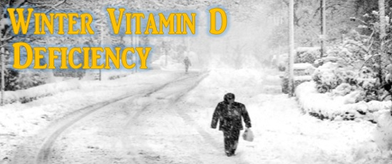 Vitamin D Deficiency – 4 Signs You May Need a Boost