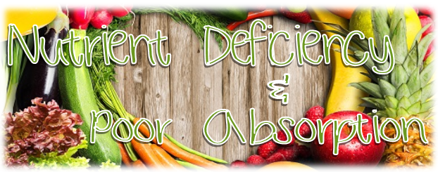 Poor Absorption: Improve Your Health with Better Digestion