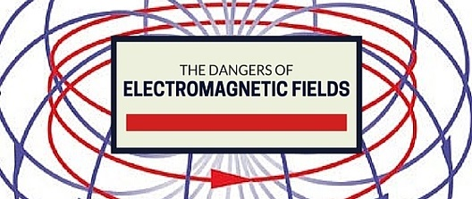 Electromagnetic Fields – The Dangers They Pose & What You Can Do