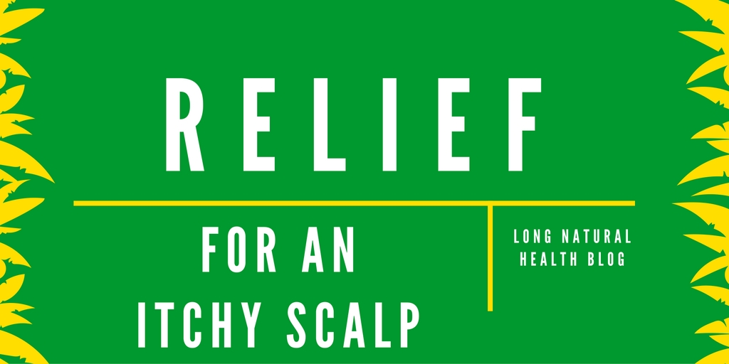 Itchy Scalp – A Common Complaint
