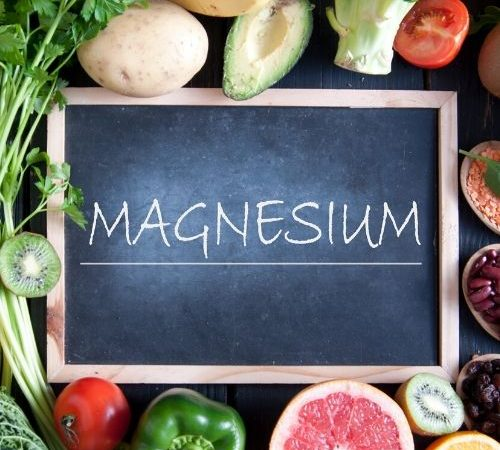 Magnesium – Symptoms of Deficiency and Benefits
