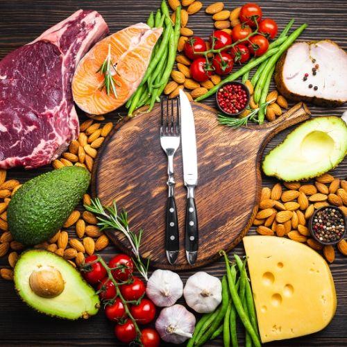 Protein Powders: Vegetarian Diets vs. Animal Protein Diets