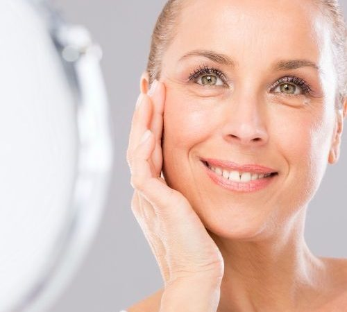 5 Products for Anti-Aging and Longevity