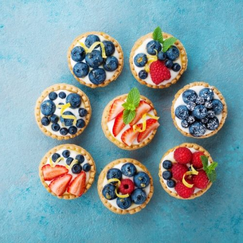7 Delicious Treats for Better Sleep