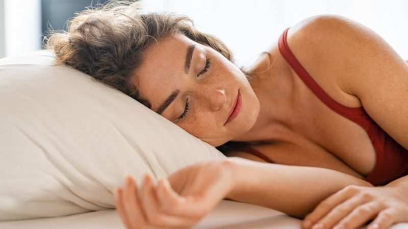 What good sleep means & how to get more of it